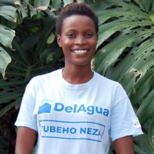 LOUISE MUGABEKAZI